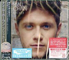 NIALL HORAN-FLICKER-JAPAN CD E78