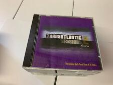 Iain MacDonald Transatlantic Sessions 2, Vol. 2 Iain MacDonald CD 5014818006425