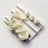 Ornaments Parent-child Baby Kids Headband Headwear Set Hair Bow Hair Clips