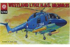 PLASTYK S014 1/72 Westland Lynx H.A.S. Mk.2/Mk.25