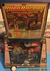Rare Sealed Alien Racers Full Function R/C Vehicle Ultrox Transforms Sounds