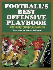 Football Sports 1950-1999 Publication Year Books
