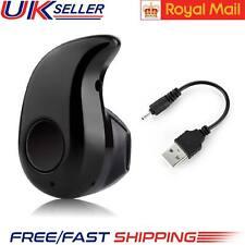 Mini Bluetooth 4.1 Stereo Headset Earphone Wireless Earbud Earpiece Headphones
