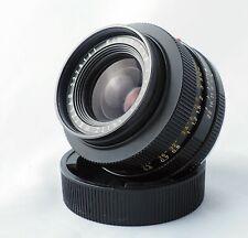 Leica Leitz Wetzlar Elmarit-R 35 mm f/2.8 lens