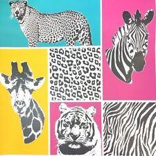 Rollos de papel pintado liso de color principal multicolor