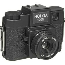 Holga 120N 6x6 Medium Format Film Camera - BRAND NEW