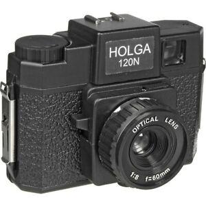 Holga 120N 6x6 Medium Format Film Camera - BRAND NEW