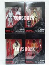 Hasbro Star Wars Boba Fett Action Figures