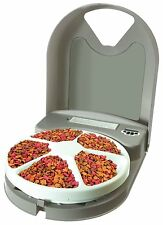 PetSafe Eatwell 5 Meal Timed Automatic Pet Feeder