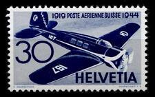 """Flugzeug """"Lockheed 9 D Orion"""". 1W. Schweiz 1944"""