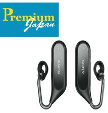 Sony XEA20 Xperia Ear Duo Bluetooth Earphone Black Japan Domestic Version New