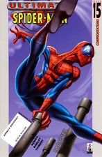 Ultimate Spider-Man Vol. 1 (2000-2011) #15
