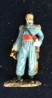 SOLDAT DE PLOMB EMPIRE GENERAL BRUYERES 1772-1813