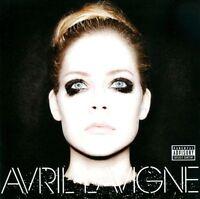 AVRIL LAVIGNE Avril Lavigne S/T Self-Titled CD BRAND NEW