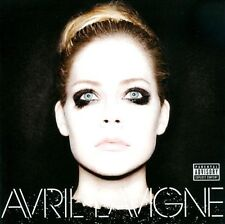 Avril Lavigne-Avril Lavigne  CD NEW SEALED!! Free Digital Copy!