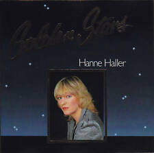 HANNE HALLER - CD - GOLDEN STARS