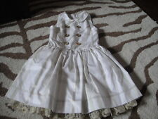 NEW NWOT AUTHENTIC BURBERRY 4Y/104 4 4T GORGEOUS DRESS GIRLS