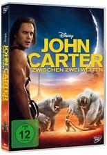 NEU  Blu-ray disc  John Carter  Zwischen zwei Welten