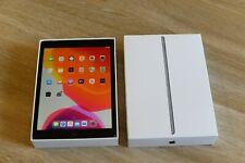 "Apple iPad 7th Gen 10.2"" A2200 32GB Space Gray Wi-Fi + Cellular Unlocked Tablet"