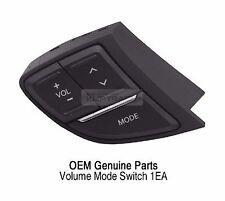 OEM Volume Mode Switch for HYUNDAI 2011 - 2014 Sonata YF i45