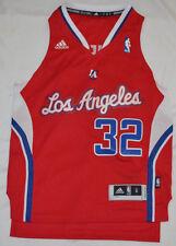 NBA los Ángeles Clippers Blake Griffin #32 Swingman Camino Youth Jersey XL Rojo