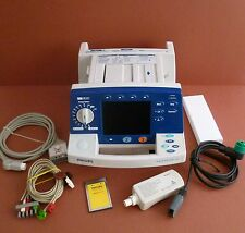 Philips Heartstart XL AED Smart Biphasic Defib+Pacer AED Defibrilator ECG,Pacer