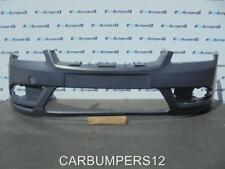 FORD FOCUS CC FRONT BUMPER 2006 TO 2010 GENUINE FORD PART *G2