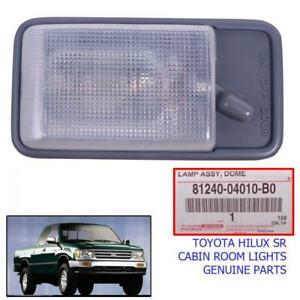 For 1998+Toyota Hilux Sr Surf 4Wd 2Wd Tiger Mk4 Lamp Interior Lamp Genuine Parts
