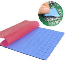Eg _ 100pz 10x10x1mm Termico Pad Gpu Dissipatore di Calore Raffreddamento