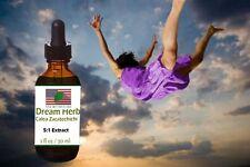 1 Oz  Mexican Dream  Tincture Extract (Calea Zacatechichi) ~ Lucid Dreaming 1 Oz