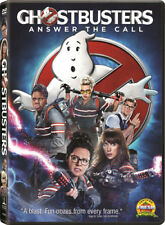 Ghostbusters [New DVD] Dubbed, Subtitled, Widescreen