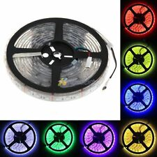 5M 5050 SMD 60LED/M 300LED IP68 Underwater Waterproof RGB Flexible LED Strip 12V