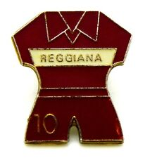 Pin Spilla Reggiana Calcio Divisa N°10