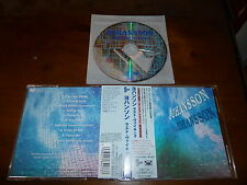 Johansson / The Last Viking JAPAN+1 Goran Edman Stratovarius Yngwie A9
