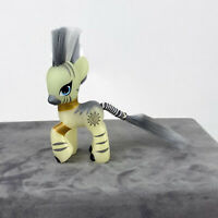 "My Little Pony FIM G4 Collector Series Exclusive Zecora 3"" Glow in the Dark Pony"