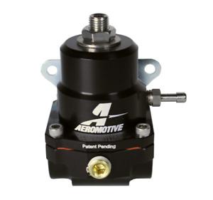 Aeromotive A1000 Adjustable EFI Regulator (2) -8 Inlet/-6 Return Fuel Regulator