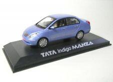 TATA Indigo Manza (blau) 2009