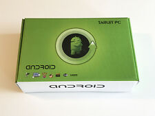 8GB Android tablet *NEVER USED*, still in original in box