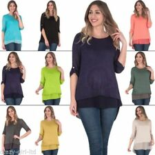 Regular Size Blouses for Women with Bows