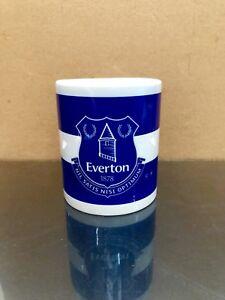 EVERTON FC Coffee Mug & Tea Cup 11oz Ceramic Mug Brand New