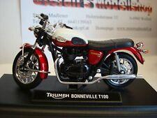 Blitz envío aprilia VRS 1000 R rojo nuevo /& OVP Welly moto modelo 1:18