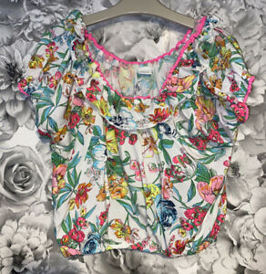 Girls Age 16 (15-16 Years) Next Short Sleeved Top