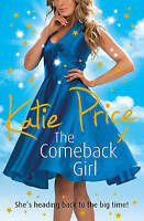 (COME-BACK GIRL) BY PRICE, KATIE[ AUTHOR ]Paperback 03-2012, , Very Good Book