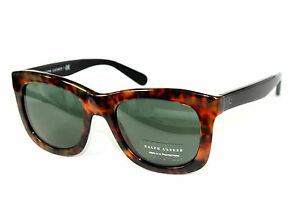 Ralph Lauren Sunglasses/Sonnenbrille RL8137 5551/71 Gr.51 Insolvenzware #443(31)