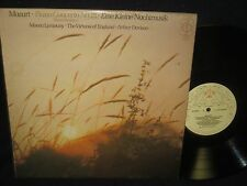 "Eine Kleine Nachtmusik ""Mozart:Piano Concerto No21"" LP  UK PRESS"