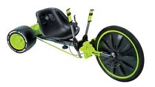 Huffy™ Green Machine Trike Tricycle Drift Sideways Dual Stick Control Kart Bike