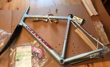 Cannondale New/ Old Stock 2005 Road Warrior Large  Road Frame W/ Carbon Fork Usa