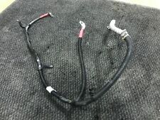 BMW 1 3 SERIES F30 F20 POSITIVE BATTERY LEAD CABLE WIRING LOOM HARNESS 857124...