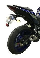 Jealou'S License Plate Holder Support Tail Tidy FOR YAMAHA R3/ R25 / MT-03 15-ON