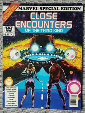 1978 Marvel Special Edition Whitman Close Encounters Of The Third Kind #1